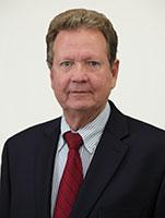 Bernard Weatherhead