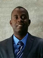 Desmond Layne