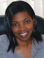 Nicole Alleyne