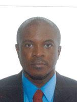 Patrick McCaskie (Ministry of Finance Representative)